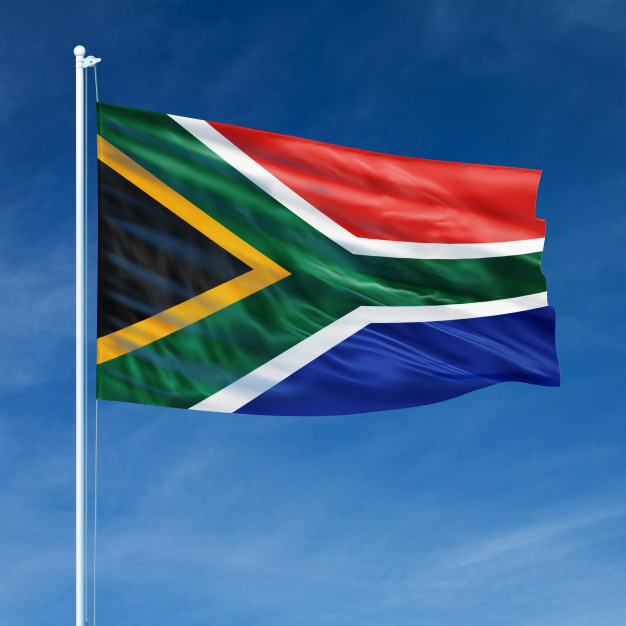 South African Flag For Sale Online National Flag Of