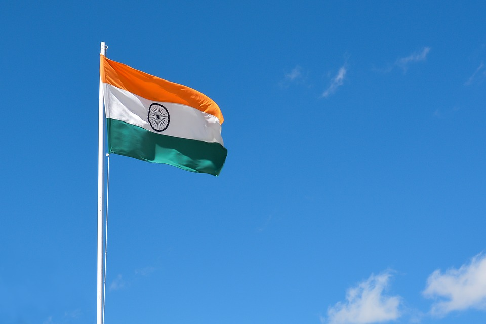 Indian Flag Buy Online National Flag Of India For Sale Uk