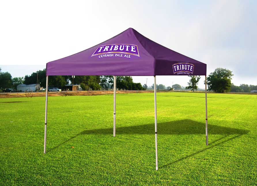 Buy Branded Gazebos Custom Printed Gazebos Custom